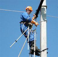 стоимость абонентского обслуживания электрики. Орловские электрики.