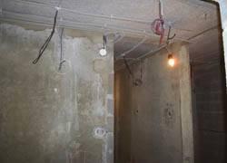 Электрика квартиры в Орле