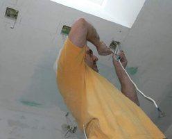 Электрификация жилых помещений в Орле